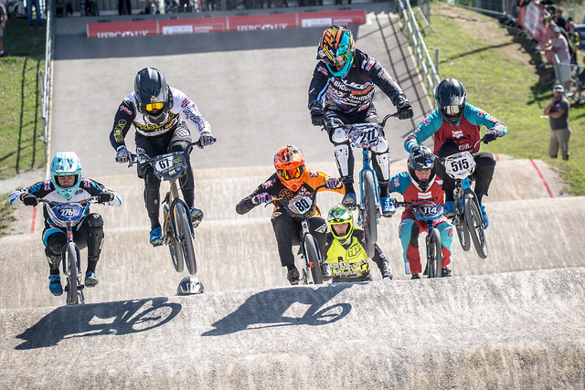 2017 HSBC UK | National BMX Series | R11 & 12