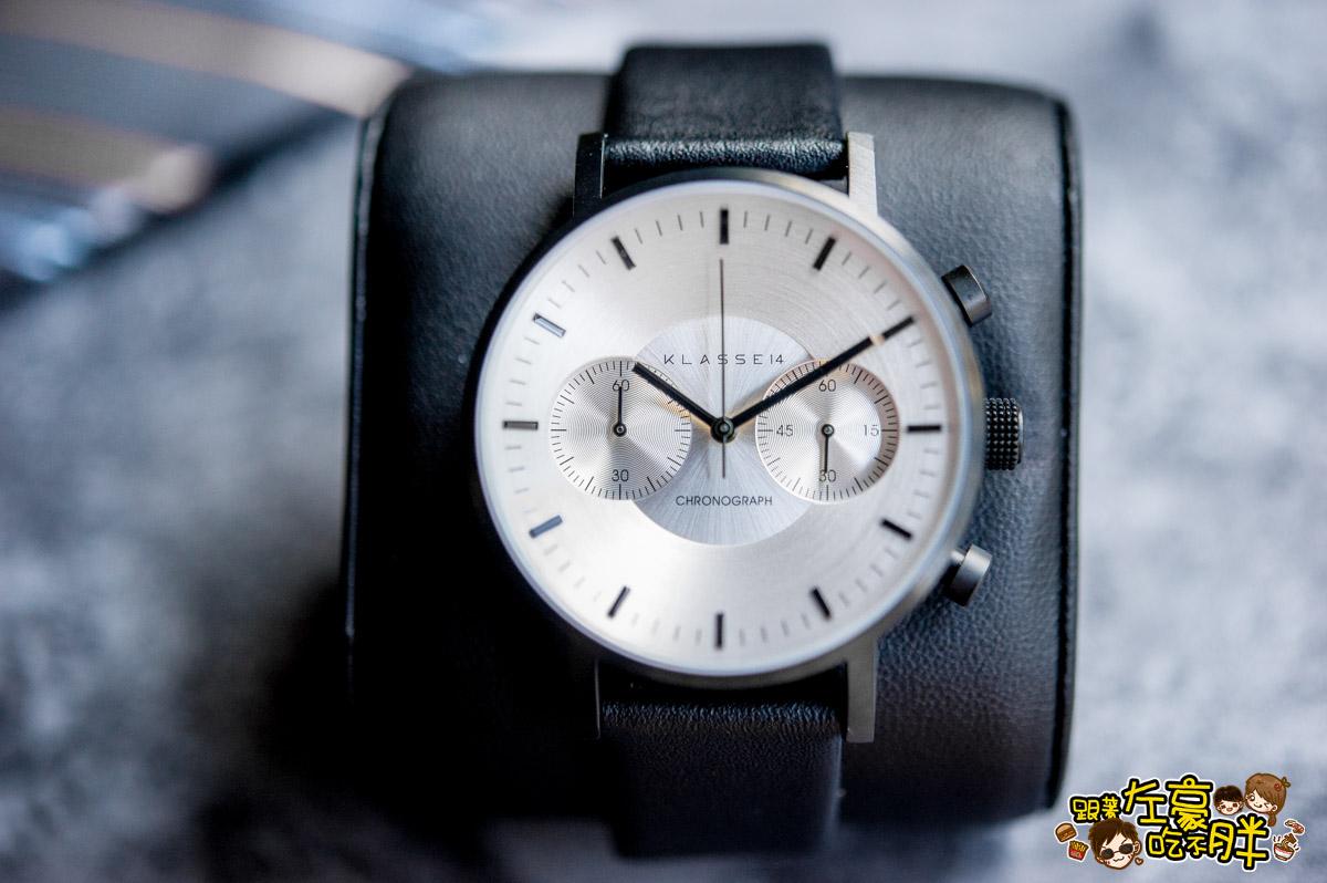 KLASSE14時尚手錶-3