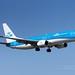 TLS - Boeing 737-8K2 (PH-BXZ) KLM