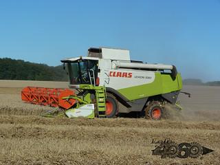 Claas Lexion 530-021