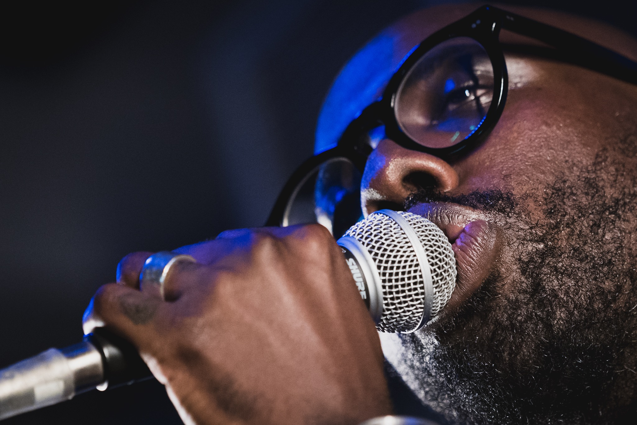 Ghostpoet at Rough Trade