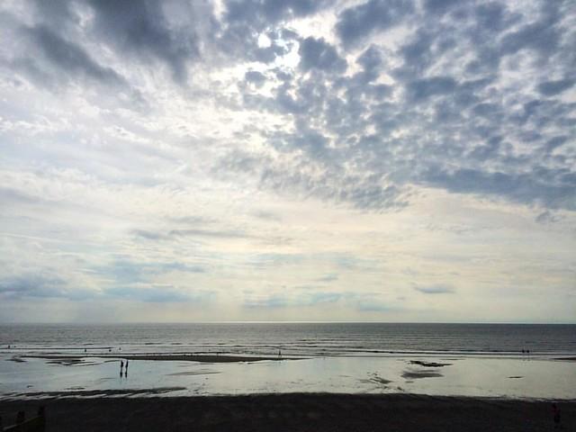 Beach #oftheday #airambulancenotpictured #tywyn