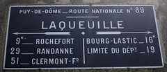 Laqueuille,, Puy-de-Dome