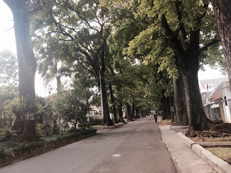 Jalanan Bandung