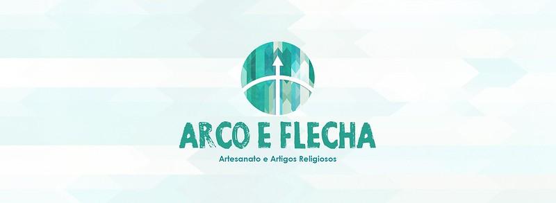 Arco e Flecha - Artesanato e Artigos Religiosos