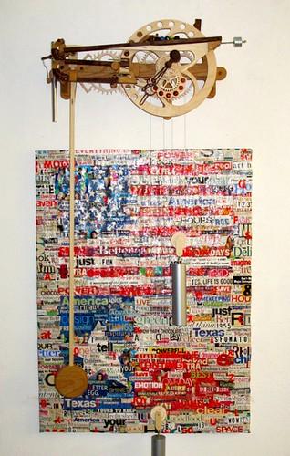 Marble Strike by Keith Spragins 1