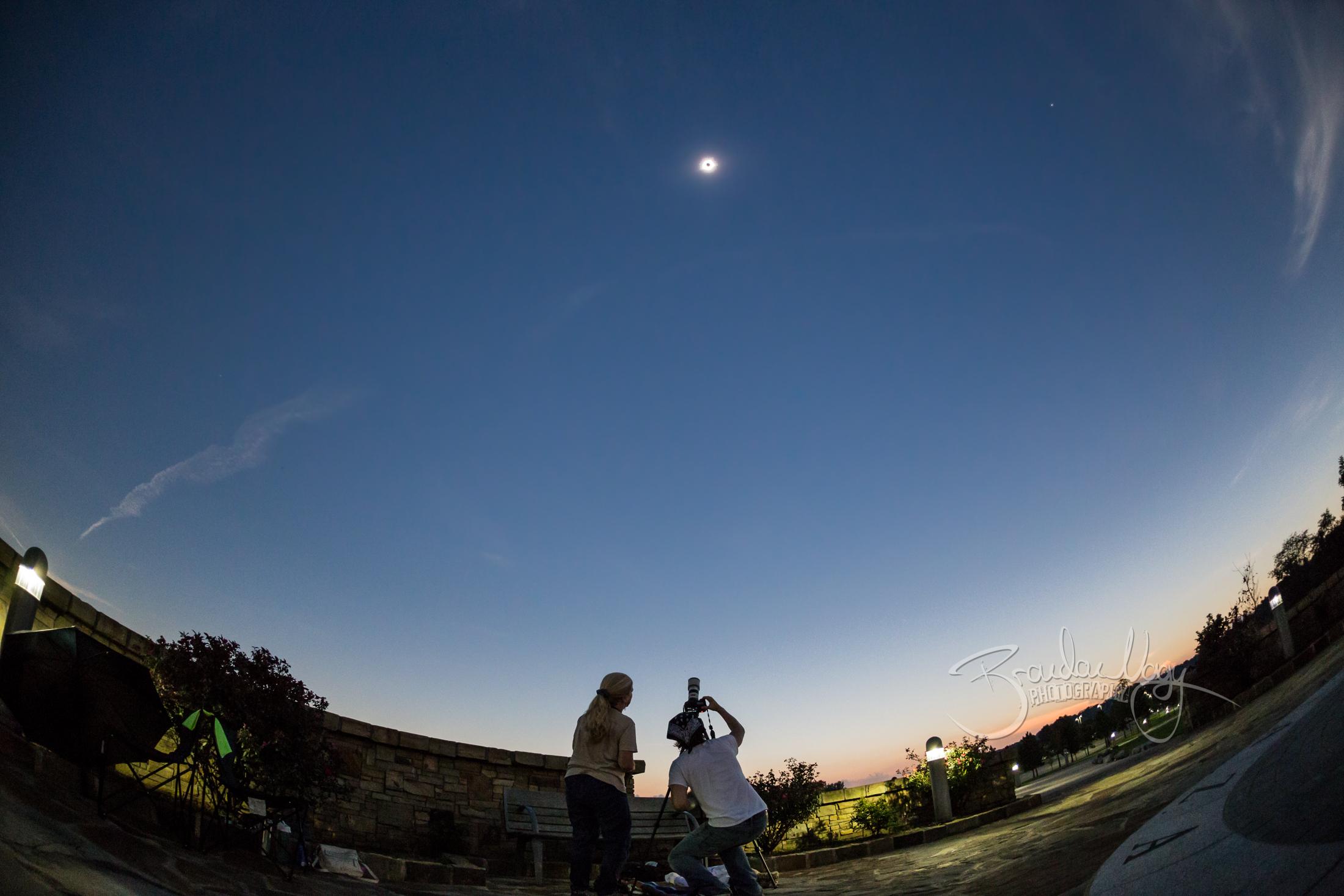 North American Solar Eclipse | 2017.08.21