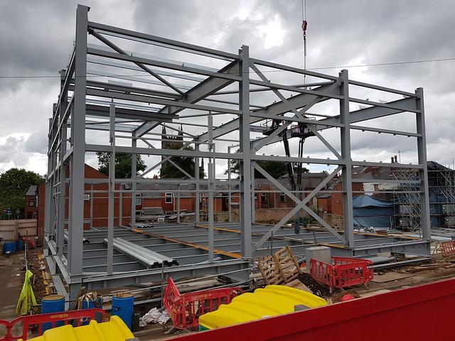 Build Update August 2017