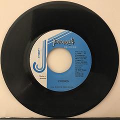 PINCHERS:BANDELERO(RECORD SIDE-B)