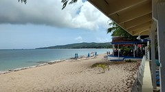 Looking toward Frederiksted