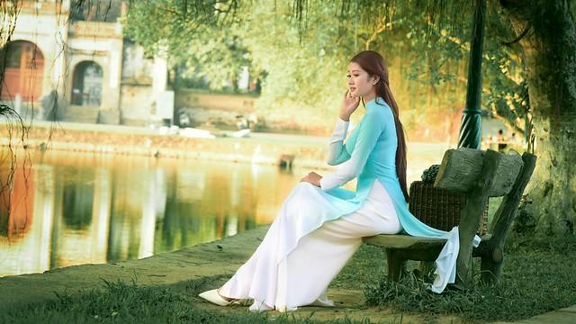 toi tro ve day vơi con duong xua- Le Van Dinh (2)