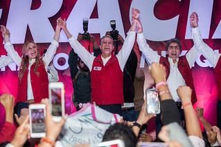 El IEEM prevé entregar el martes 8 la constancia de mayoría a Del Mazo