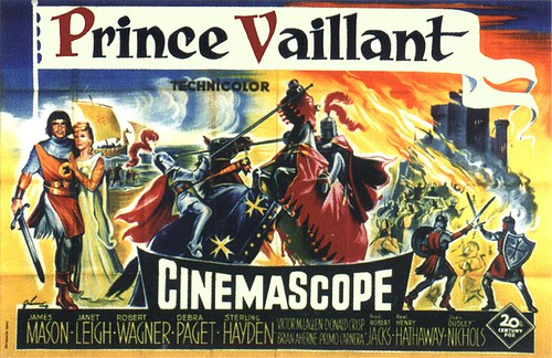 Prince Valiant - Poster 3