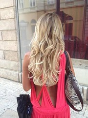 Blond Hair Color Ideas : Blonde hair... - #Color