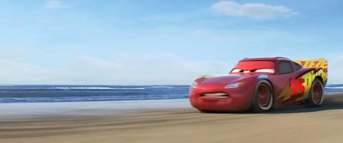 Cars 3 - screenshot 11