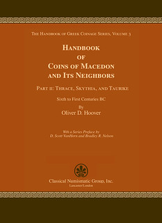 Handbook of Coins of Macedon and Its Neighbors Part II