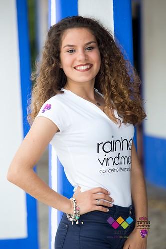 Marina Ferreira_Rainha Vindimas Azambuja 2017