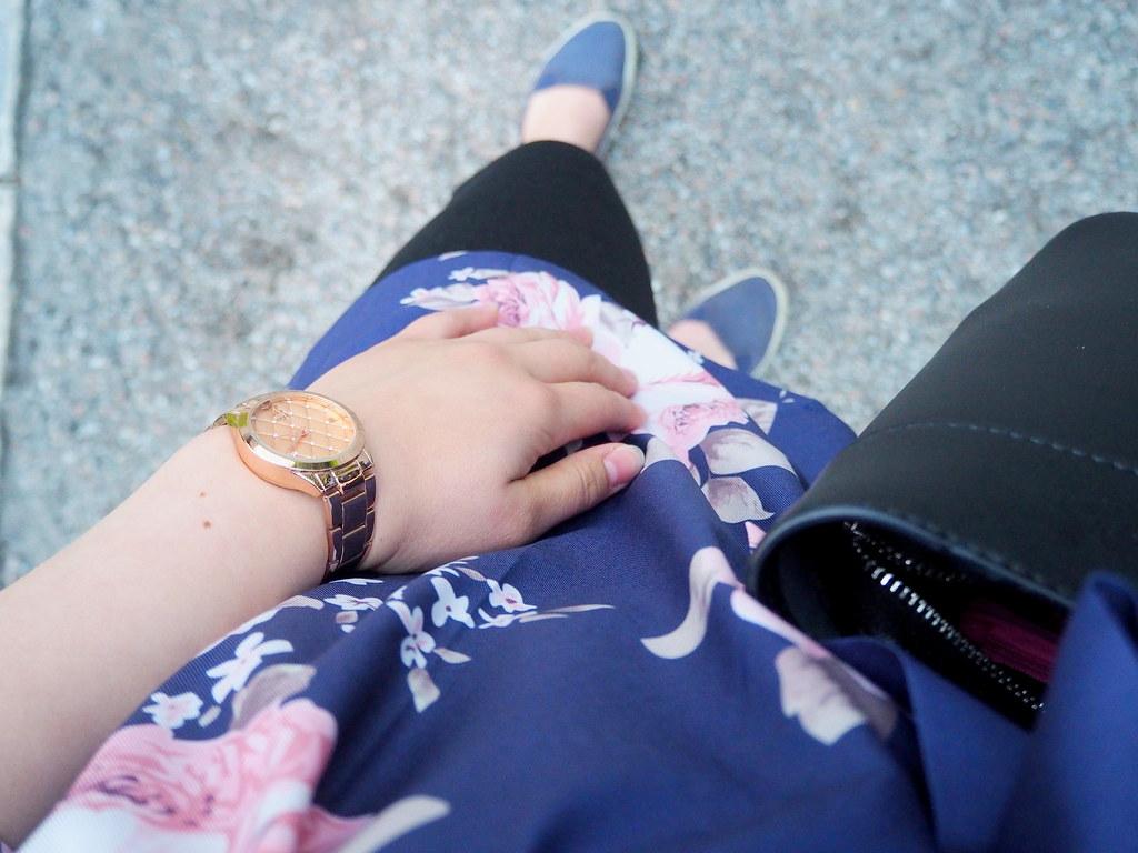 summer outifit kimono