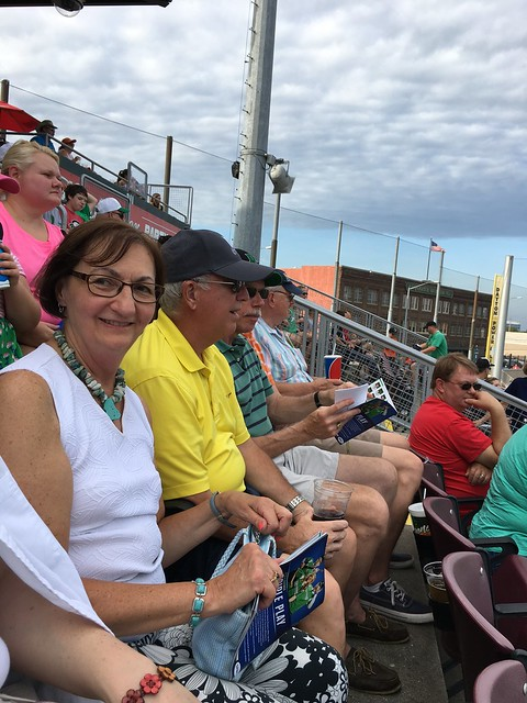 Dragons Game 2017