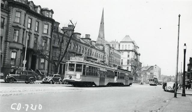 H2. Streetcar