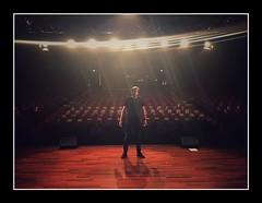 Encore une belle expérience, un plaisir d'avoir fait de la magie sur une scène aussi grande, devant un super public dont Pascal Le Grand Frère et Super Nanny :)