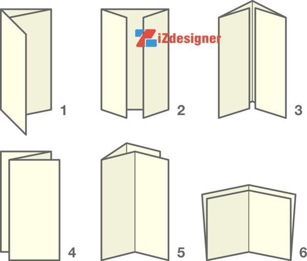 Tìm hiểu về Brochure Thiết kế và in ấn Brochure