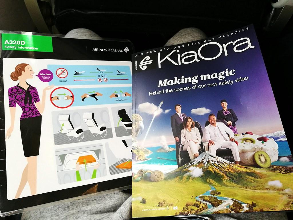 air new zealand kia ora magazine pdf
