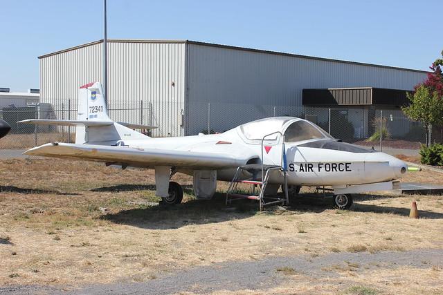 T-37B 57-2341