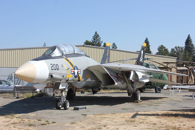 F-14A 160889