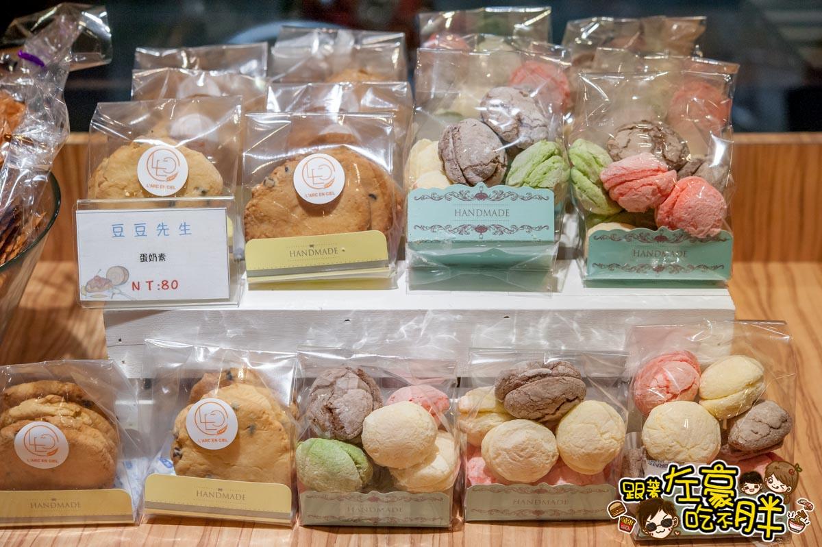 虹屋複合式烘焙(岡山店)-53