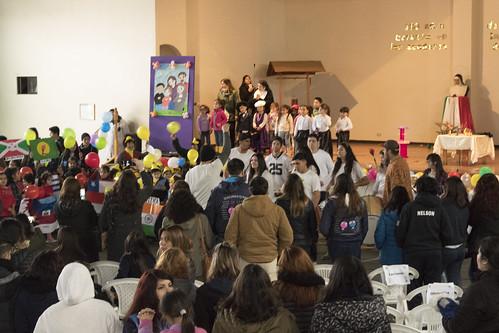 Celebración 180 años Instituto Nuestra Señora de la Misericordia