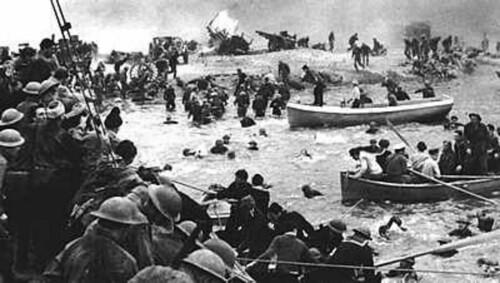 Dunkirk - Event