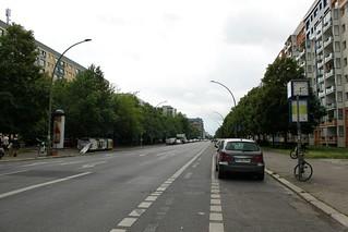 Heinrich-Heine-Straße