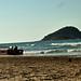 l'ile de Laouana (depuis la plage Chalat)