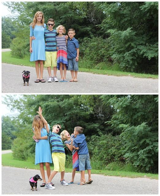Photo vs reality