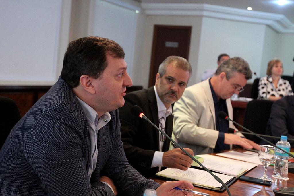 Reunião Conselho Setorial da Madeira