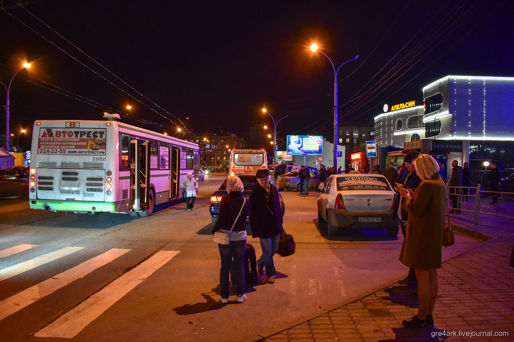 10 проблем московского транспорта