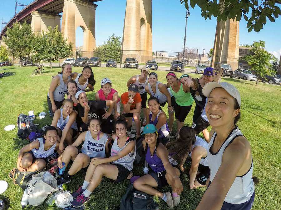 Brooklyn Book Club ultimate 2017