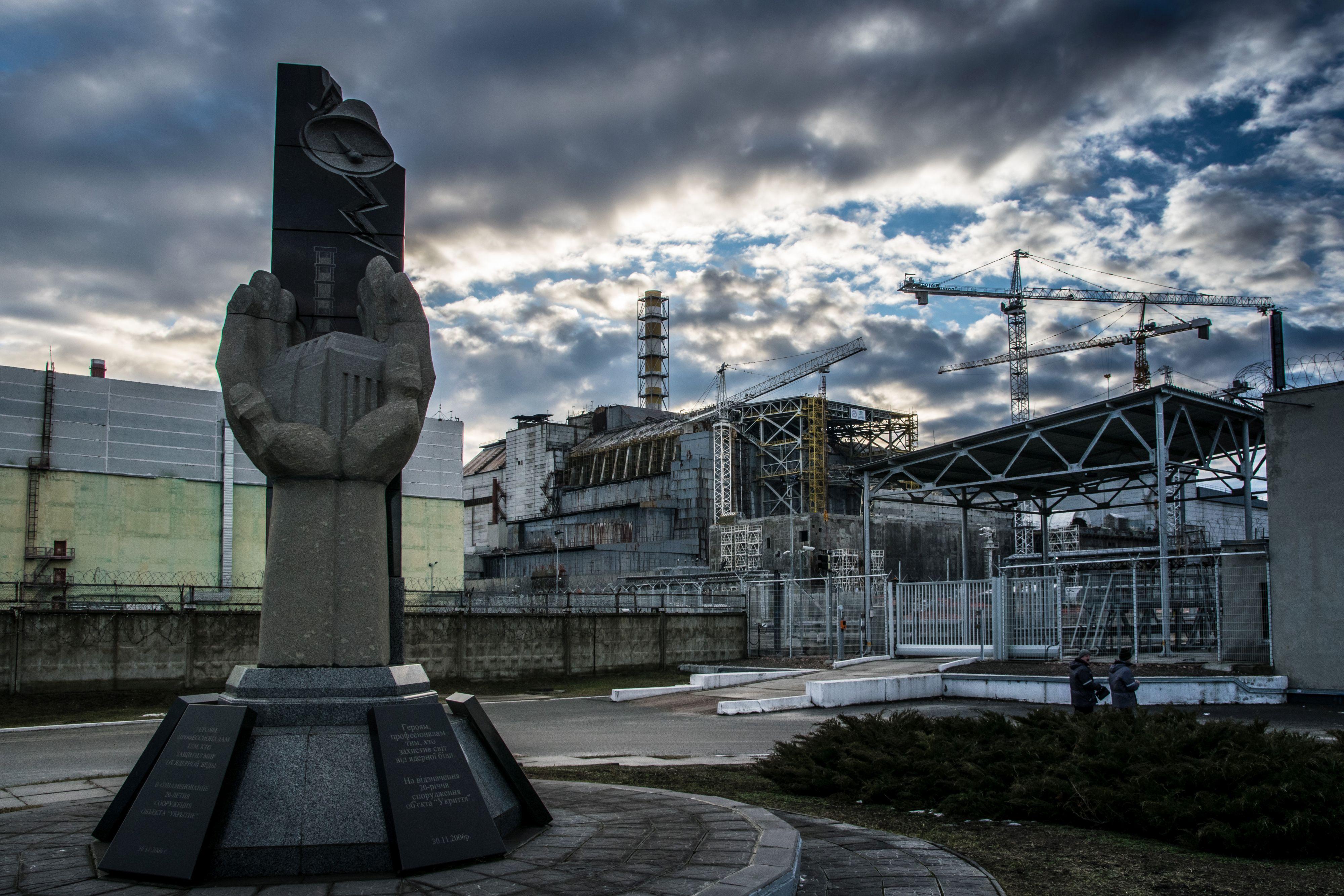 chernobyl - photo #45