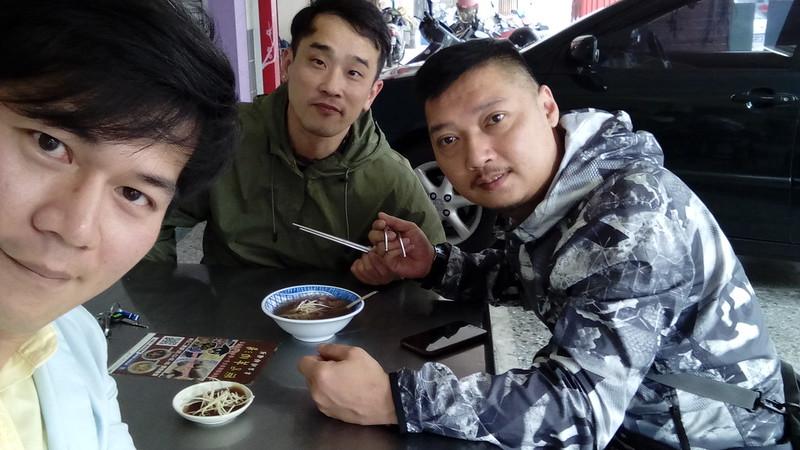 Travel-tainan -香港人環島遊記-台南美食-無名羊肉湯 (6)