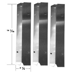 3-PACK-STAINLESS-STEEL-HEAT-SHIELD-FOR-SHINERICH-SRGG30001C-OUTDOOR-GOURMET-SRGG30001C-GAS-MODELS