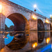 Wetherby Reflections by Richard Croft136