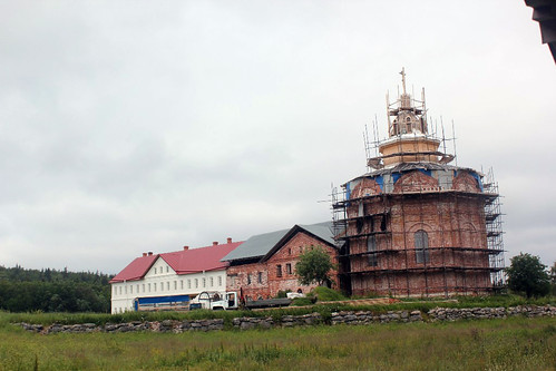 август 2017 Соловки IMG_1638