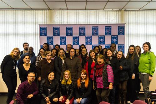 Encerramento do Projeto Fortalecimento à Rede Inclusiva de Organizações Sociais Congêneres
