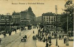 Bilbao_Puente y Sociedad Bilbaina
