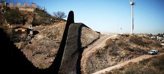 Trump visitará este martes la frontera de EU y México, en Arizona
