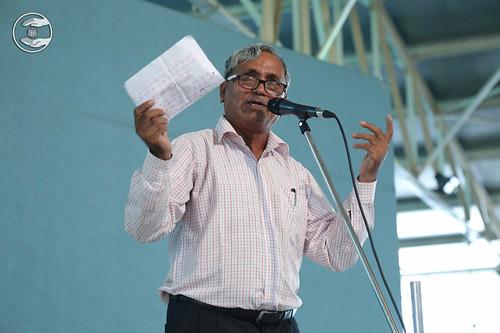 Poem by Gian Karam from Gurgaon, Haryana