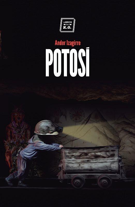 Potosí, Libros del KO
