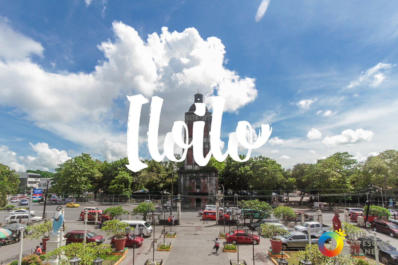 ILOILO HERITAGE: Must Visit Churches and Heritage Houses in Iloilo!