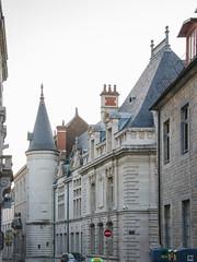 Aile Ouest du Palais de Justice - Photo of Grandfontaine
